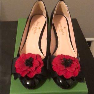 GORGEOUS NEW Kate Spade Milford SZ 6 patent heels